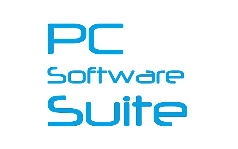 PC Software Suite